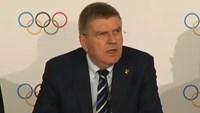 Australia 2028 Games bid would have 'great chance', says IOC President Bach