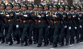 Vietnam marks 40 years after war