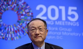 World Bank's pension investments clash with principles