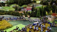 Mini Waterloo