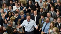 UK election most important for a generation says Cameron