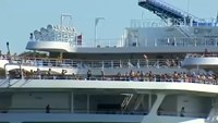 U.S.-Cuba ferry service may soon be revived