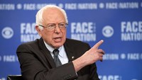 Sanders sounds off on differences with Hillary Clinton