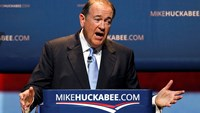 "Huckabee: ""We are at war with radical Islam"""