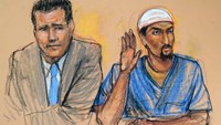 Three men facing U.S. terrorism trial in Brooklyn plead guilty