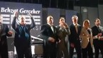 NATO foreign ministers sing 'We Are The World' at dinner