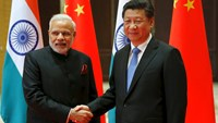 Xi to Modi: China, India must build mutual trust