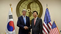 Kerry says North Korea 'not even close' to talks with the U.S.
