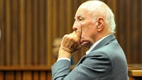 Former tennis star Bob Hewitt sentenced to six years