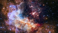 The hubble telescope: 25 years on