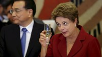 China and Brazil agree on deals worth $53 billion