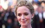 Emily Blunt calls Cannes flat shoe claim 'very disappointing'