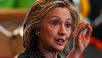 Clinton on Iraq war vote: 'I made a mistake'