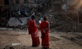 Nepal's two quakes shake tourism industry