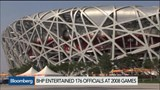 BHP pays $25M to settle Olympics hospitality issue