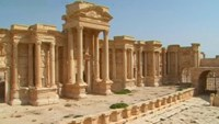 Islamic State seizes parts of Syria's historic Palmyra city - monitor