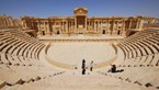 The historic city of Palmyra
