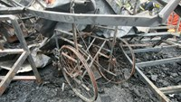 38 dead in fire at a home for the elderly in China