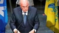 Sepp Blatter says reputation of FIFA cannot be dragged through mud any longer