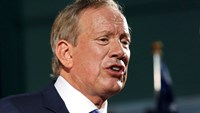 Pataki launches 2016 Republican presidential bid