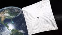 Solar sails could speed you 47,000 miles per hour