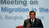 Bangkok hosts migrant crisis meeting