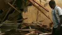 Bomb blast in Nigeria mosque kills 18