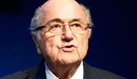 Blatter rocks world soccer by quitting FIFA amid scandal