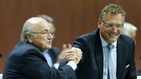 Blatter and Valcke not under investigation, says Swiis attorney