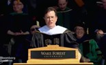 Watch the most incredible commencement speech of 2015