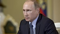 'I have nothing to regret in my life' - Putin to Italian newspaper