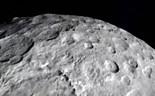 NASA releases unique footage of dwarf planet Ceres