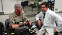Brain-computer interface reverses paralysis in stroke victims