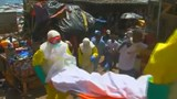 Ebola fight not over yet: MSF