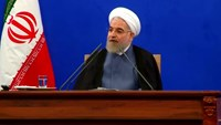 Nuclear issue 'can be solved' -- Iran's Rouhani