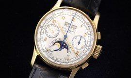 Dynamite Patek Philippes and Rolexes dominate Christie's June 17 auction