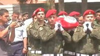 Conflicting accounts in death of Palestinian killed by Israeli jeep