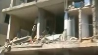 Dozens injured in bombs attacks on Syria's Homs