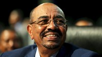 South African court orders indicted Sudanese leader not to leave