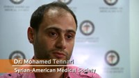 Syrian doctor to testify in US on chemical attacks