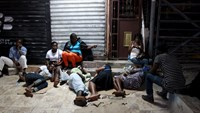Haitians fear deportation from Dominican Republic as deadline looms
