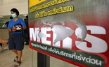 Thai prime minister urges calm over MERS