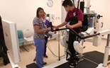 New York hospital pioneers robotic-assisted therapy for children