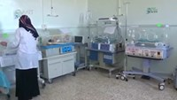 Syrian hospital at risk due to fuel crisis
