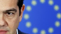 Greek Prime Minister Alexis Tsipras. Photo: Reuters