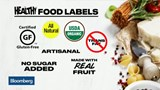 What's behind the healthy food labeling trend?