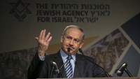 Netanyahu: UN report on Gaza war 'biased""