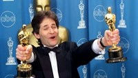 Hollywood composer James Horner feared dead