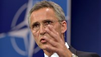 NATO: There will be no arms race with Russia