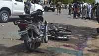 About 40 killed in suspected Boko Haram attacks in Nigeria -witnesses